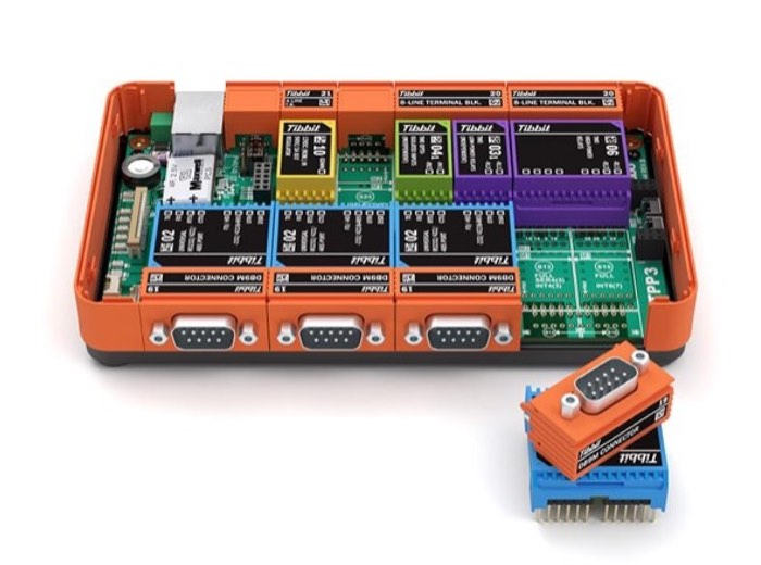 LTPP3 Linux-based Project System (LTPS) Board Unveiled By Tibbo