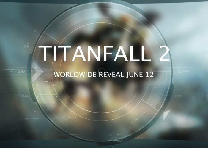 Titanfall 2 Set to Launch This (Titan)Fall