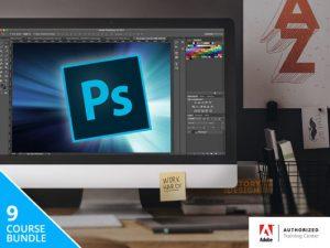 Sunday Deals: Train Simple Adobe Photoshop Bundle
