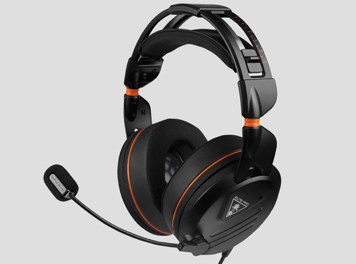 Turtle Beach Elite Pro Gaming Headset