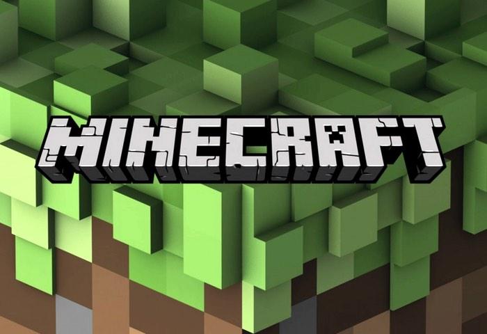 VR Minecraft Demo