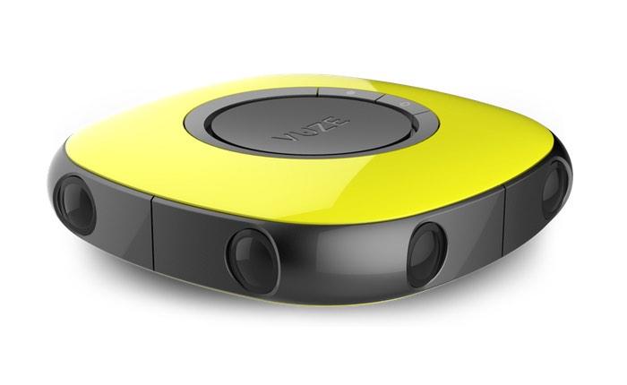 VUZE 360 VR Camera