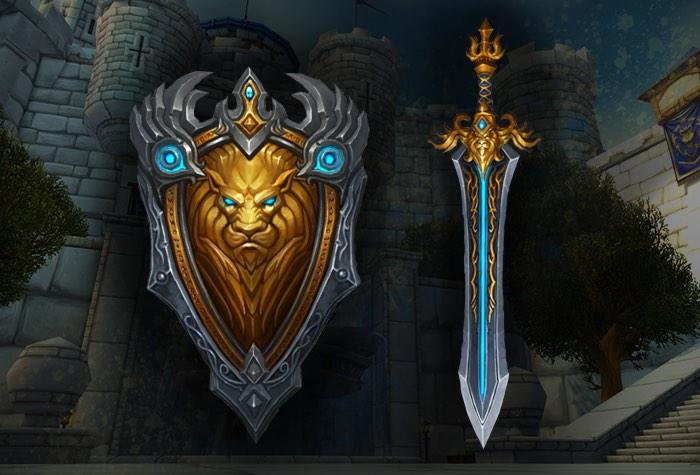 Warcraft Movie promo