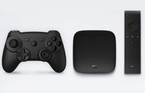 Xiaomi Mi Box Android TV Box Launches With 4K Support