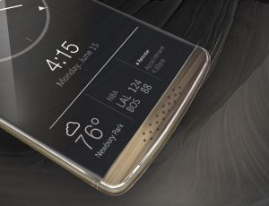 Here Is a Teaser For The New ZTE Axon 7