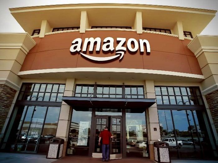 Amazon Retail Stores