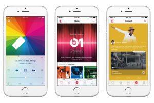More Details On Apple Music Revamp Revealed
