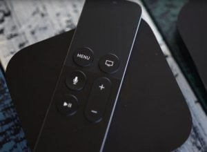 Apple's Amazon Echo Competitor May Be A New Apple TV