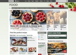 The BBC Food And Other Sites To Be Cut To Save £15 million