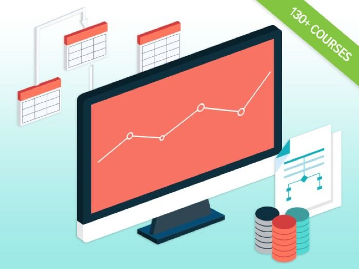 Ultimate Data & Analytics Bundle