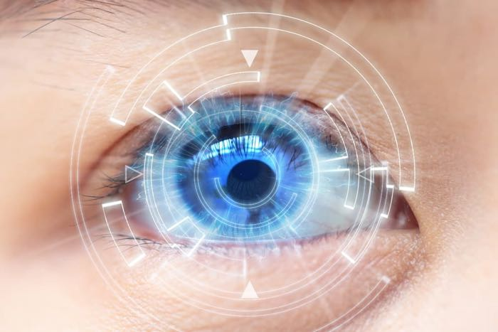 Sony Is Working On A Contact Lens Camera That Can Record Everything You See