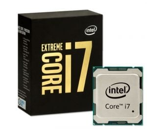 Intel Core i7 Extreme Edition Announced, Costs $1700