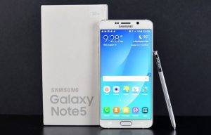 More Samsung Galaxy Note 6 Features Revealed