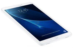 Samsung Galaxy Tab A 10.1 Leaked
