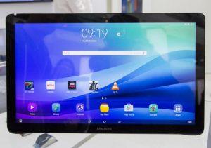 18.4 Inch Lenovo Tablet Discovered In Benchmarks