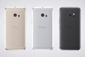 HTC 10 Lands On Sprint 13th May