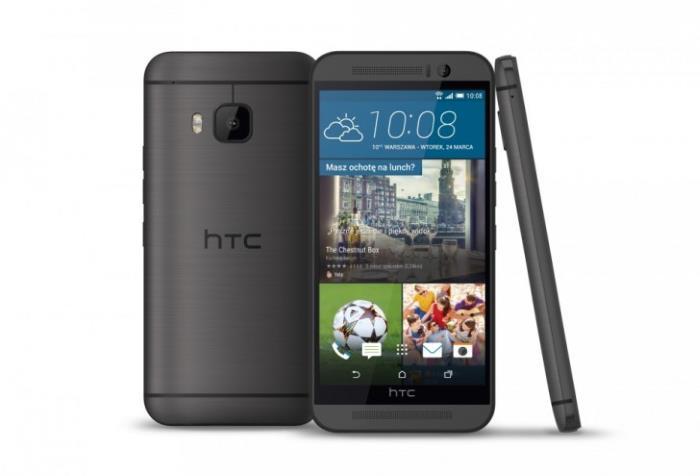 HTC M9 Camera