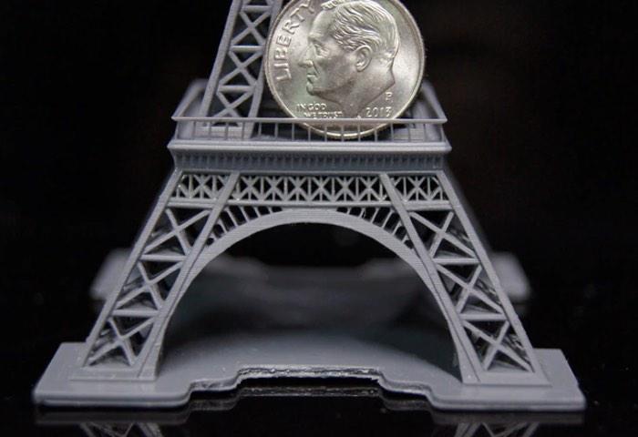 iNTEGRATOR SLA 3D Printer