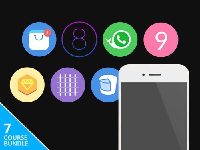 iOS Coding Mastery Bundle