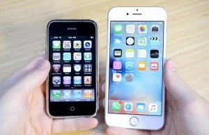Time Says The iPhone Is The Most Influential Gadget Of All Time