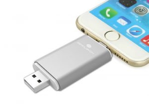 ZeroLemon 64GB iMemStick, Save 60%