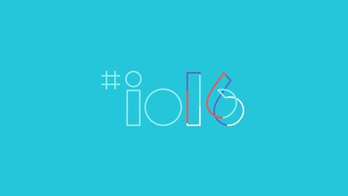 Google IO 2016 Keynote