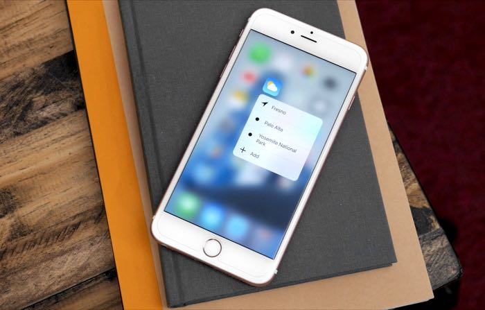 iOS 9.3.2 Beta 4