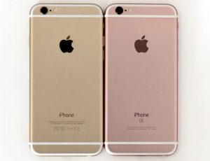Apple May Drop 16GB iPhone With iPhone 7 Launch