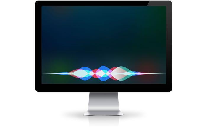 Siri for OS X