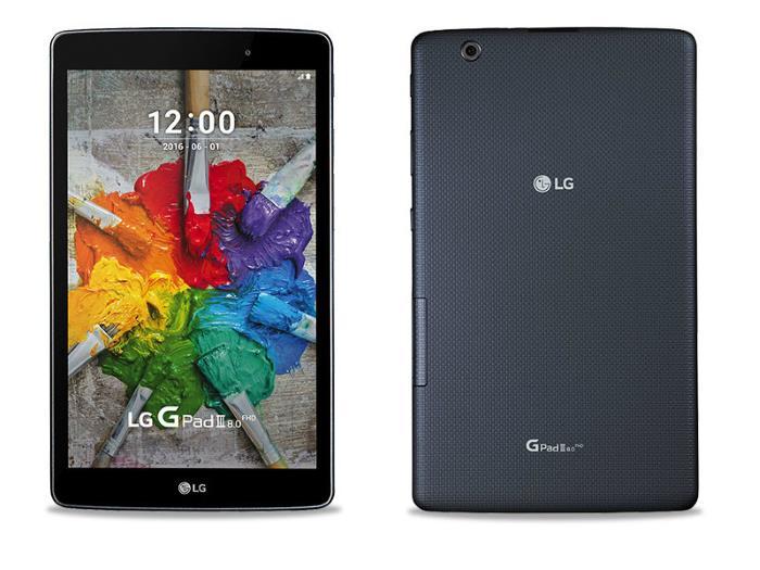 LG G Pad 3