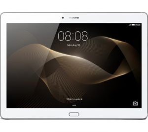 Huawei MediaPad M2 10.0 Launches in the UK