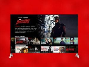 Win A Netflix 10 Year Premium Subscription