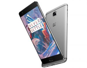 OnePlus 3 With 6GB Of RAM Appears On TENAA