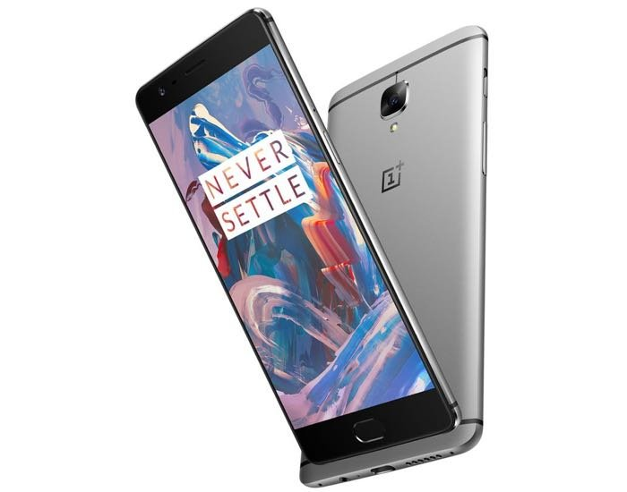 OnePlus officially launches its next flagship, the OnePlus 3