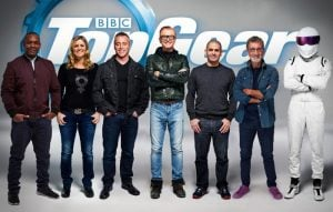 Here is Another Top Gear Teaser Video