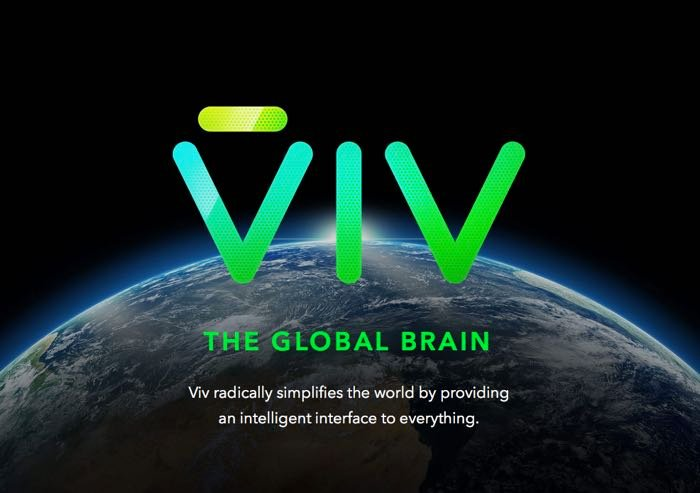Viv Is A New AI Assistant From The Creators Of Siri