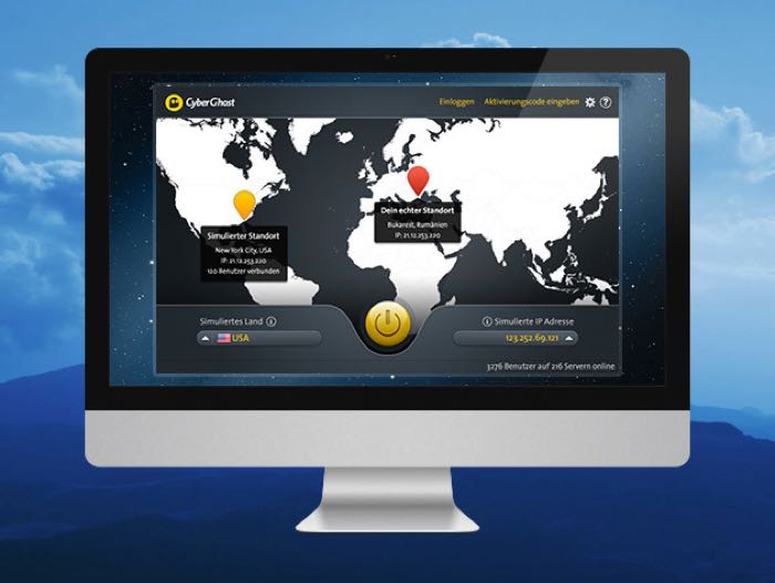 CyberGhost VPN Premium Plan