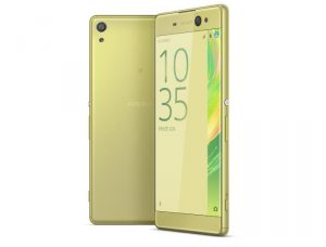 Unlocked Sony Xperia XA Ultra Up For Pre-order In The UK