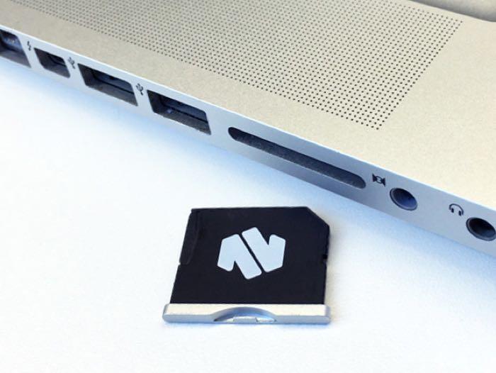 Nifty MiniDrive for Macbooks