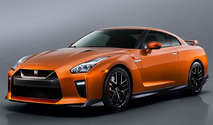 If You Are In The Market For A New Nissan Gt R And Missed Out On 2016 Model Will Need To Cough Up More Money 2017 Premium Version
