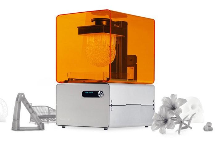 3D Printer Buyer's Guide 2016