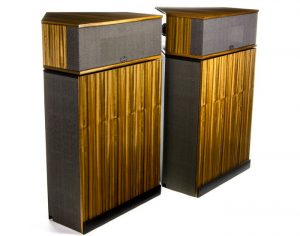 Limited Edition 70th Anniversary Klipschorn Speakers Unveiled For $16,000