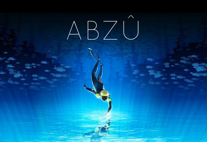 Abzu Underwater Exploration Game