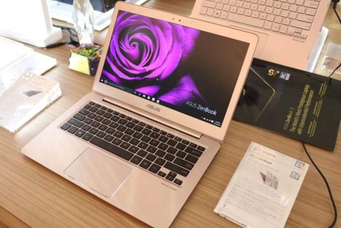 Asus Zenbook UX330 Ultrabook