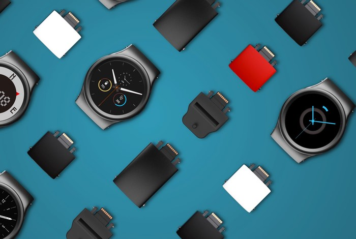 BLOCKS Modular Smartwatch Prepares To Ship To Backers ...