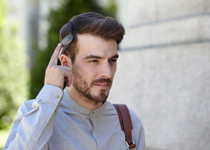 Batband Ear-Free Headphones