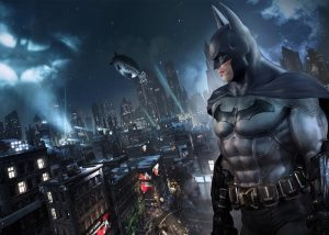 Batman Return To Arkham Game Gets Delayed Indefinitely