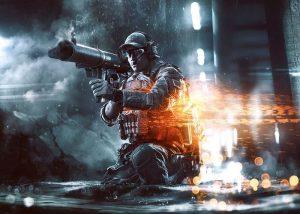 Battlefield 4 Second Assault DLC Free On Xbox (video)