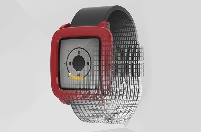 bepple covers 2 protect your new pebble time 2 smartwatch