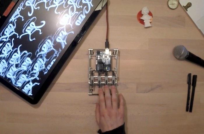 Binary IO Arduino Midi Controller